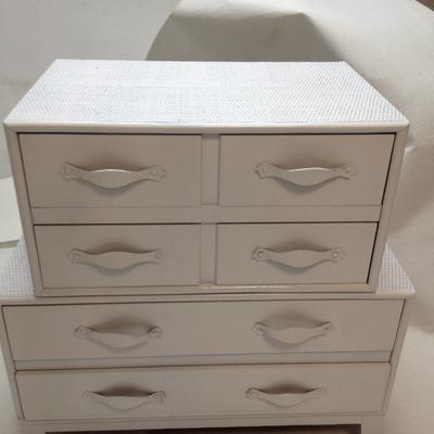 mueble lacado (reciclaje)