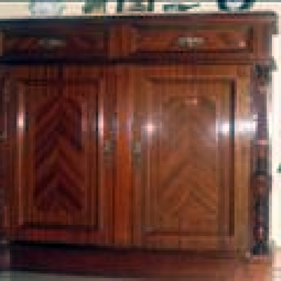 Mueble para pasillo