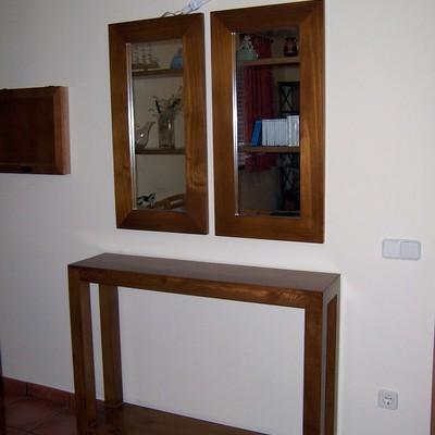 Presupuesto muebles recibidor en barcelona online - Muebles recibidor barcelona ...
