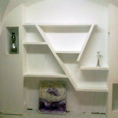 Mueble tienda de decoracion