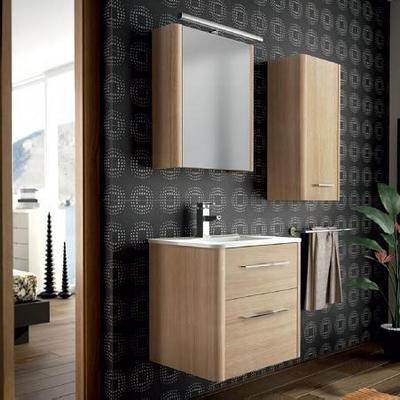 Muebles baño Salgar