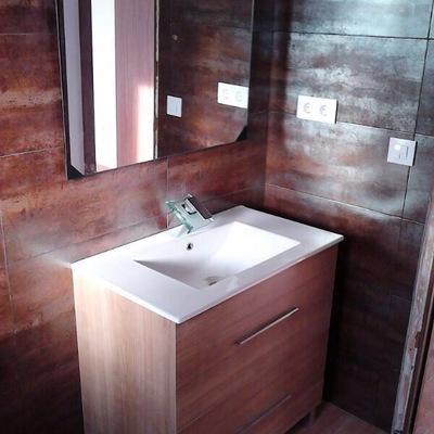 Muebles Baño y Grifería