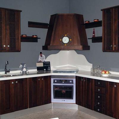 Presupuesto muebles cocina online habitissimo for Muebles cocina online