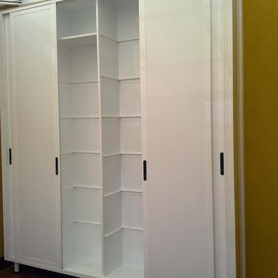 Presupuesto muebles ba o aluminio online habitissimo for Muebles de aluminio