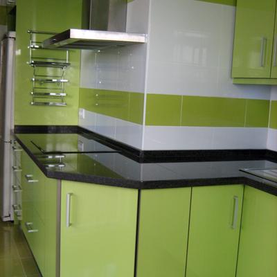 Cocinas a domicilio m laga - Muebles de cocina granada ...