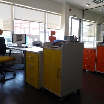 Precio muebles oficina habitissimo for Muebles de oficina precios