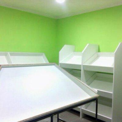 muebles fruterias