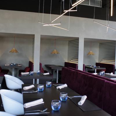 Muebles Restaurante Wogaboo