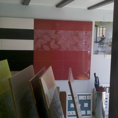 Vicema s l l bilbao for Muestrario de azulejos