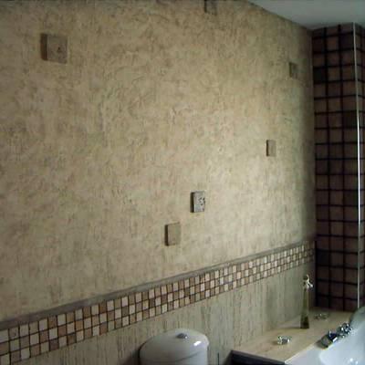 Mur d'antany