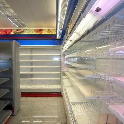Murales frigorificos