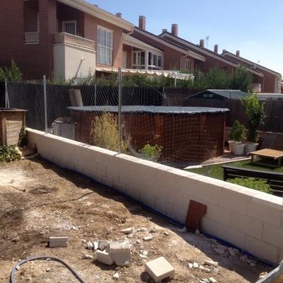 muro bloque