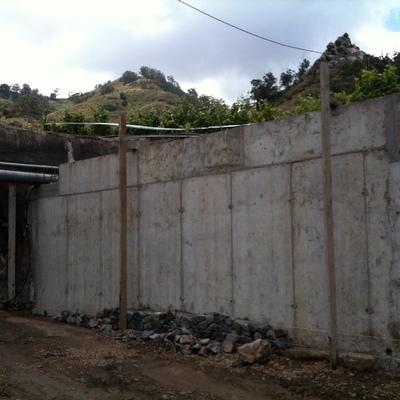 Precio construcci n muros en barcelona habitissimo for Huevera construccion precio