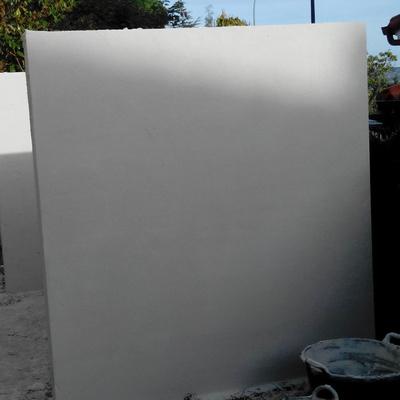 muro invernadero
