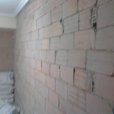 muro limpio