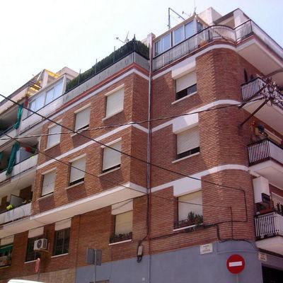 Murtra 46-48 - Barcelona