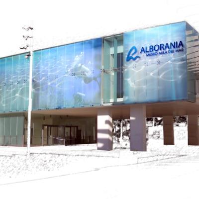 Museo Alborania exterior