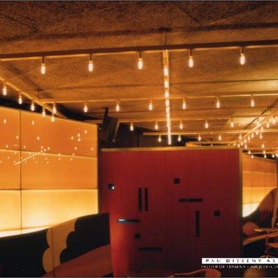 Musical Bar ZOOM