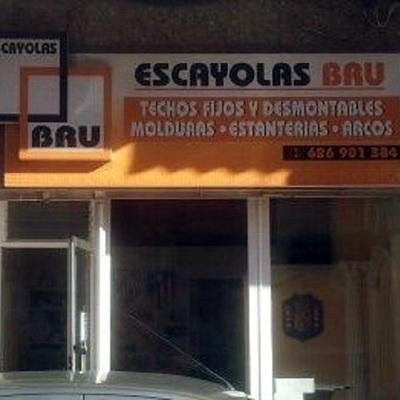 escayolista en Alicante
