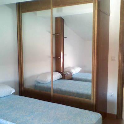 Mueble dormitorio juvenil.