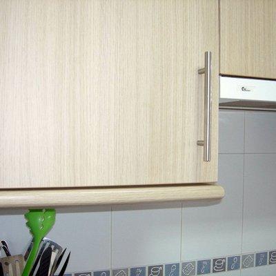 Puertas de cocina
