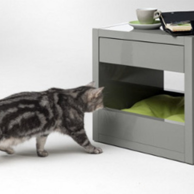 Muebles de mascotas