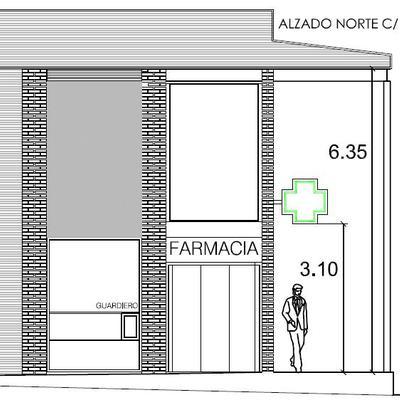 Farmacia Los Rosales Villav.