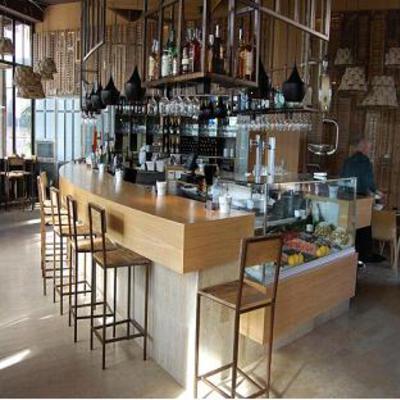 Restaurante BARBILLON OYSTER