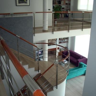Modelo escalera