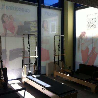 Estudi de Pilates