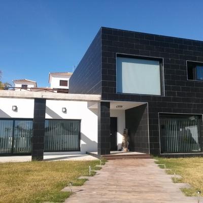 Ejecución de vivienda en Mijas