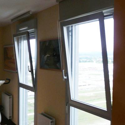 Resultado de imagen de ventanas oscilobatientes
