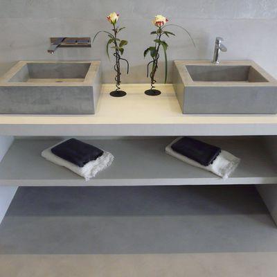 cemento pulido Mineral Deco