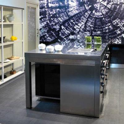 Instalaciones para restaurantes