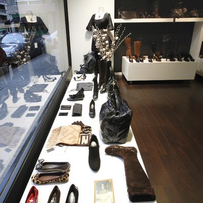 Zapateria Chose de Femme en Bilbao 2