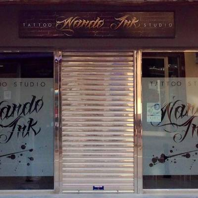 Nando Tatoo INK La union