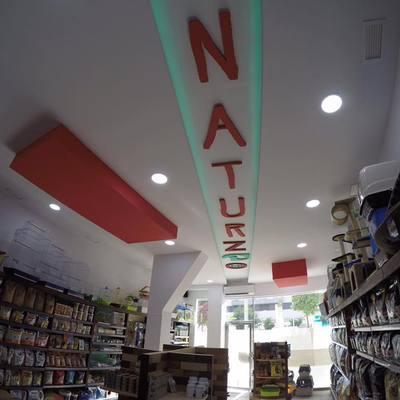 NATURZOO- Cañito Bazán