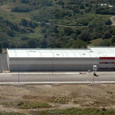 Nave industrial Formas y Envases en Reocín, Cantabria (2)