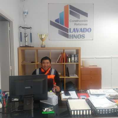 Oficina de atencion