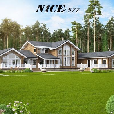 Mod. NICE/577
