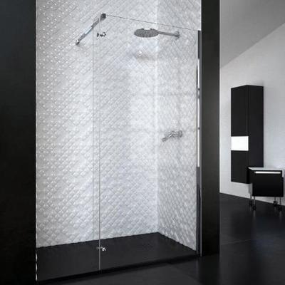 Novedad! Mampara + Plato de ducha