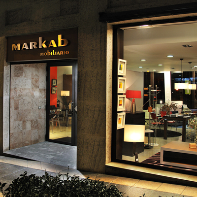 nuestra tienda Markab