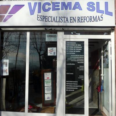 Nuestra tienda.