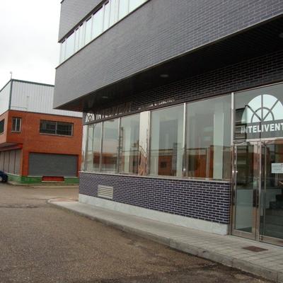 Nuestras instalaciones en Valladolir