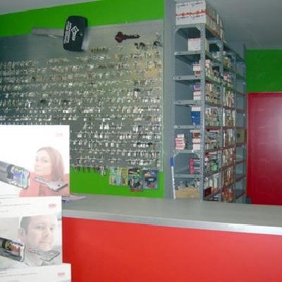 Nuestras instalaciones y productos