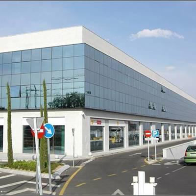 Nuestras oficinas de TOLEDO , en Edificio CEMAR TOLEDO
