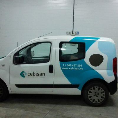 Nuestros vehículos de empresa