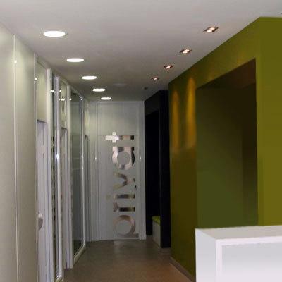 raddi ARQUITECTES Nueva clínica veterinaria Animalons, Ulldecona, Tarragona