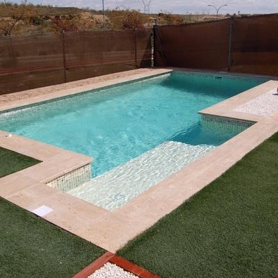 Nueva Filosofía de la Piscina Pool Fabrique