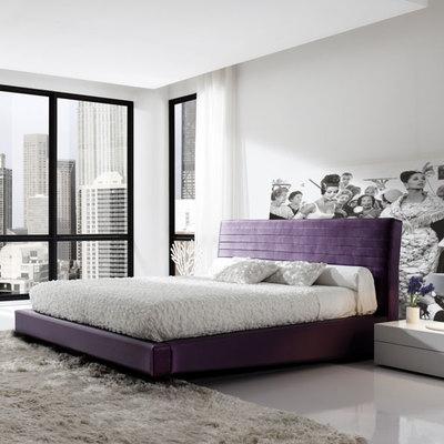 Nuevos modelos en dormitorios